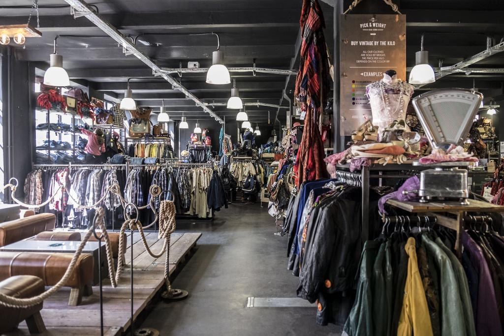 KDW Kaufhaus des Westens: Shopping in Berlin - A Local's Guide to the best shops in Berlin