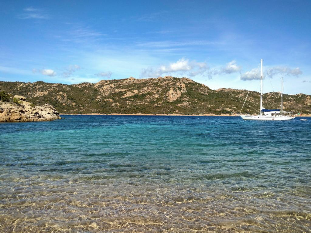 Sailing Holidays Packing List - Sailing in Corsica with Intersailclub