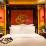 Buddha Bar Hotel Prague Review