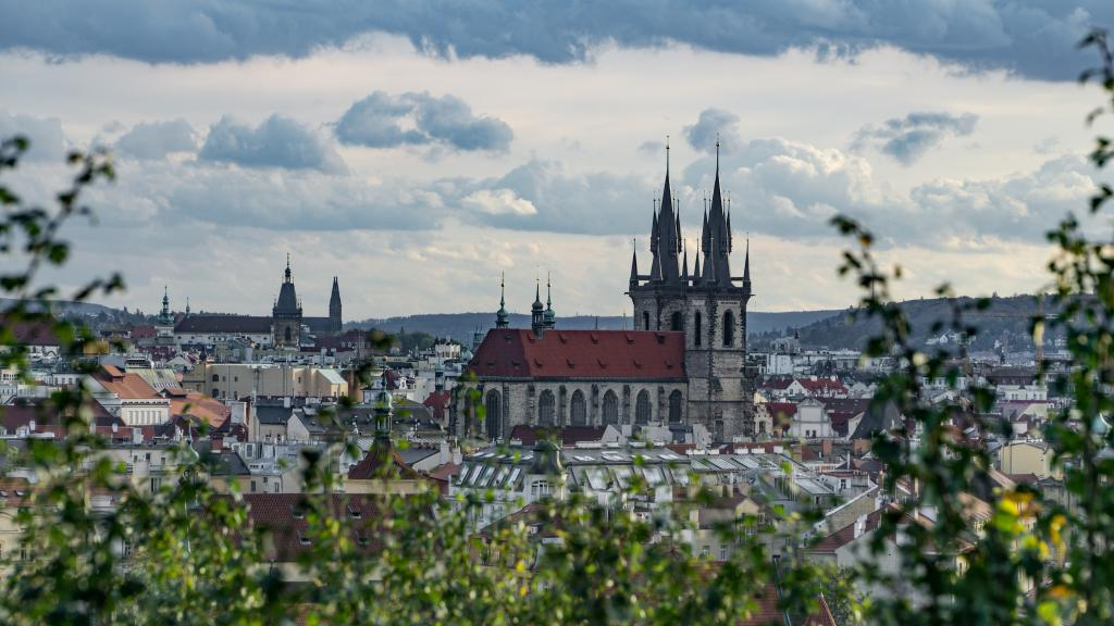 Prague Czech Republic - Reasons to visit Czech Republic in the Fall