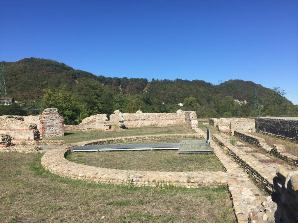 Things to do in Serravalle -Archeological Park Libarna