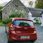 10 Helpful Tips for Driving in Ireland