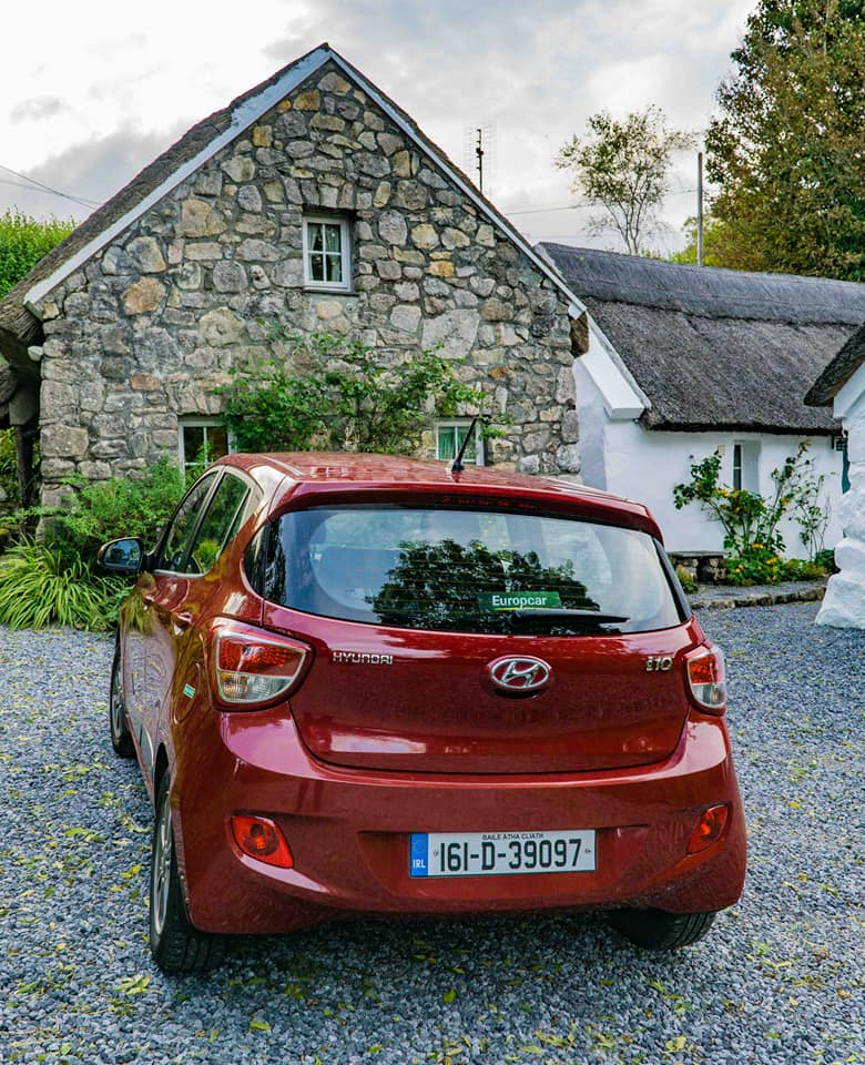 Car Rental Ireland - Driving in Ireland - Tips for Driving in Ireland - Ireland Road Trip