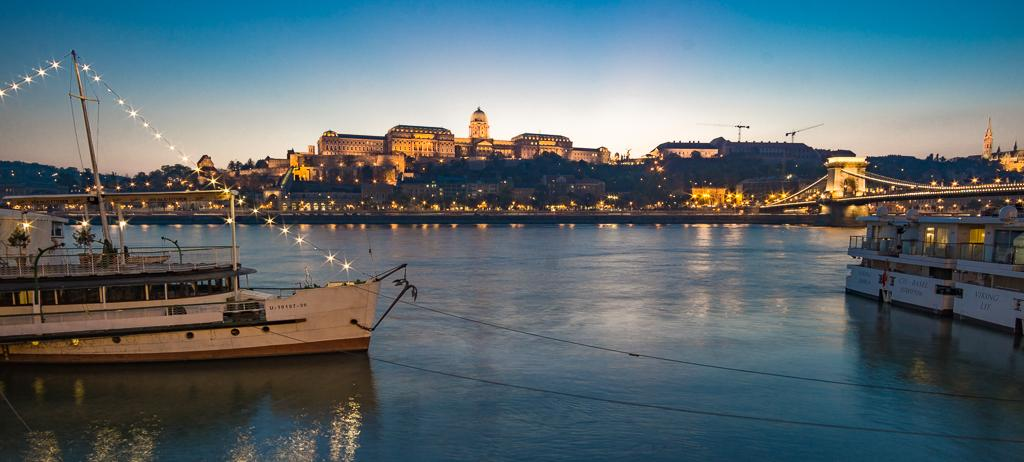 What to do in Budapest - Buda Castle