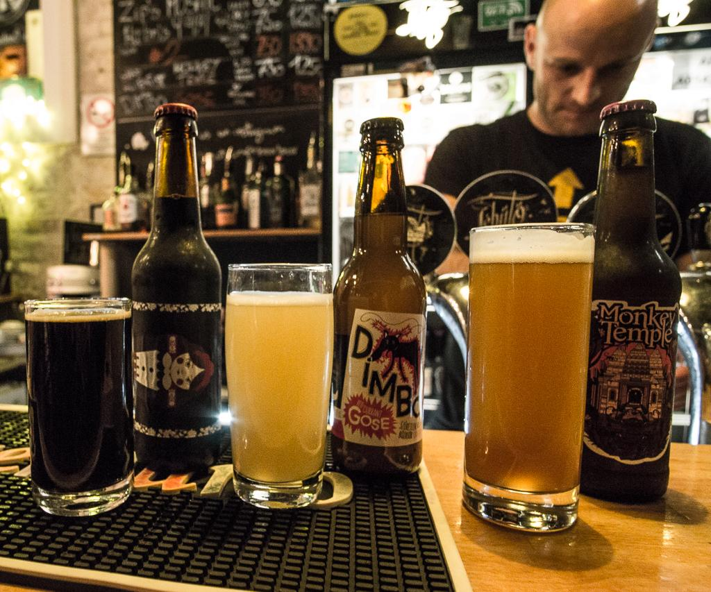 Craft Beer Budapest - Things to do in Budapest
