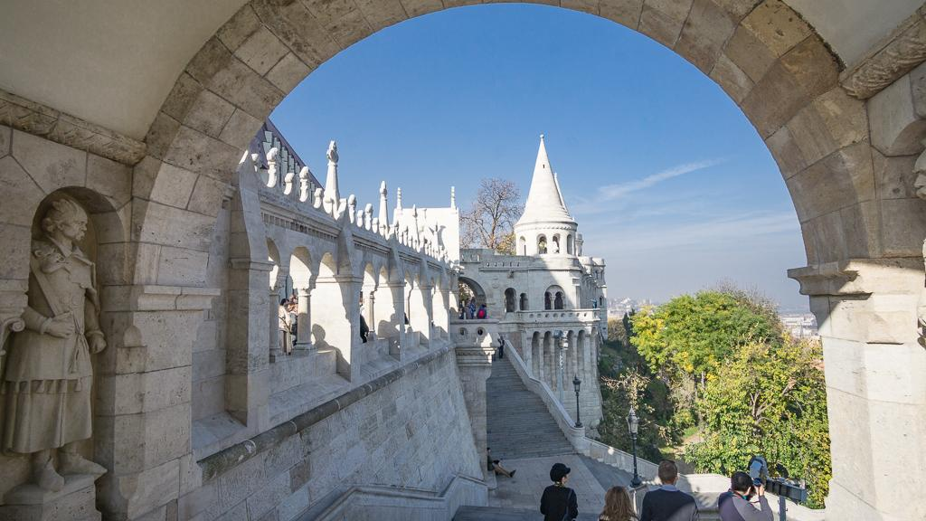 What To Do in Budapest - Fisherbastion Budapest, Hungary