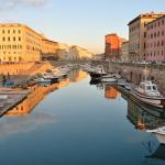 Livorno – A Classy Italian City with a Clumsy English Name