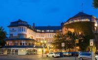Hotel Der Achtermann Goslar Harz Mountains Germany