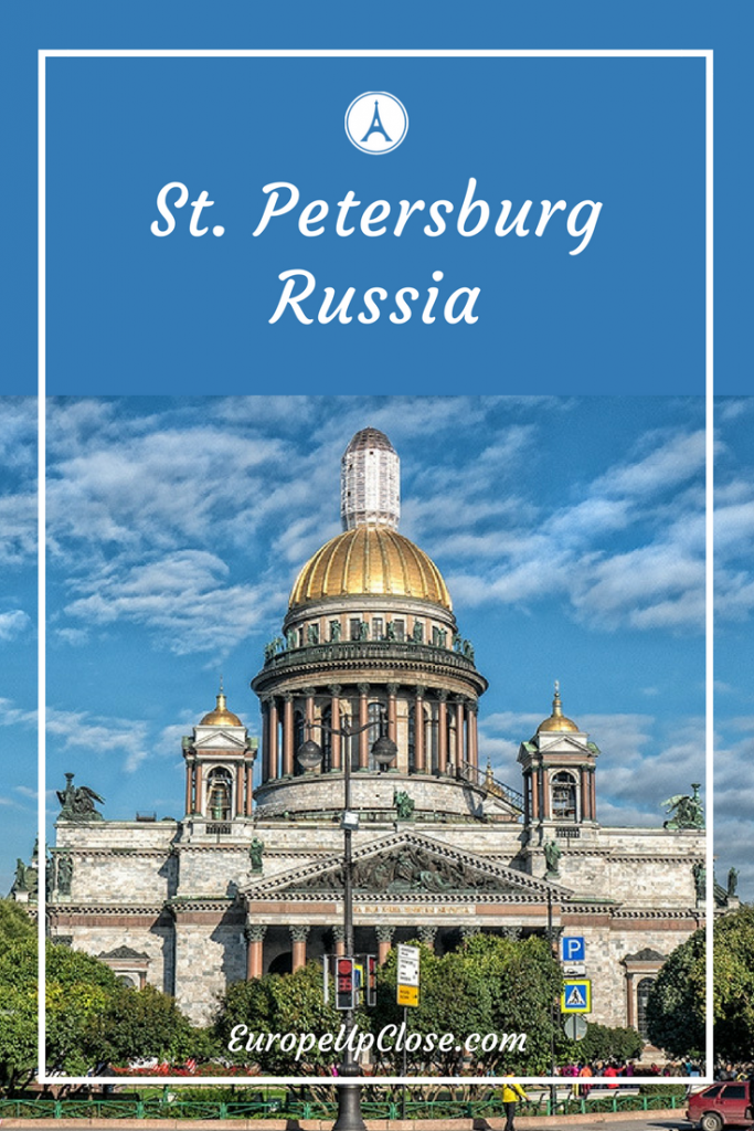Things to do in St. Petersburg Russia | Highlights of St. Petersburg Russia