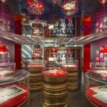 Museimpresa – Italy's Industrial Museums from Ferrari to Campari and Beyond
