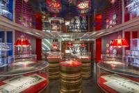 The Campari museum Milan - Museimpresa Italy
