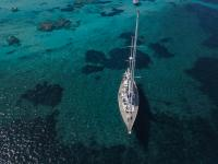 Sailboat Charter or Cruiseship? The best way to see the Mediterranean by boat