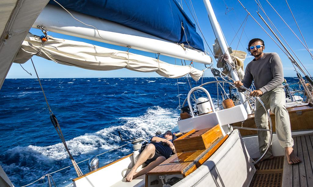 Sailboat Charter or Cruise? Best way to see the Mediterranean on Ship