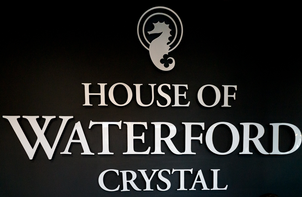 Things to do in Waterford Ireland - Waterford Crystal Tour #Ireland #waterford #Waterfordcrystal #irelandtrip #irelandholiday #irelandvacation