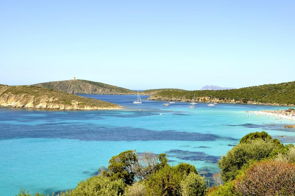 Southern Sardinia Beaches - South Sardinia Things to do
