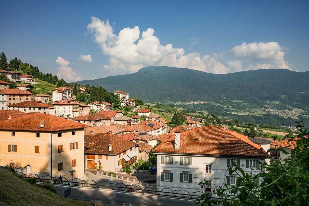 Dolomite Mountains - Mountain Villages in Italy - Visit Trentino