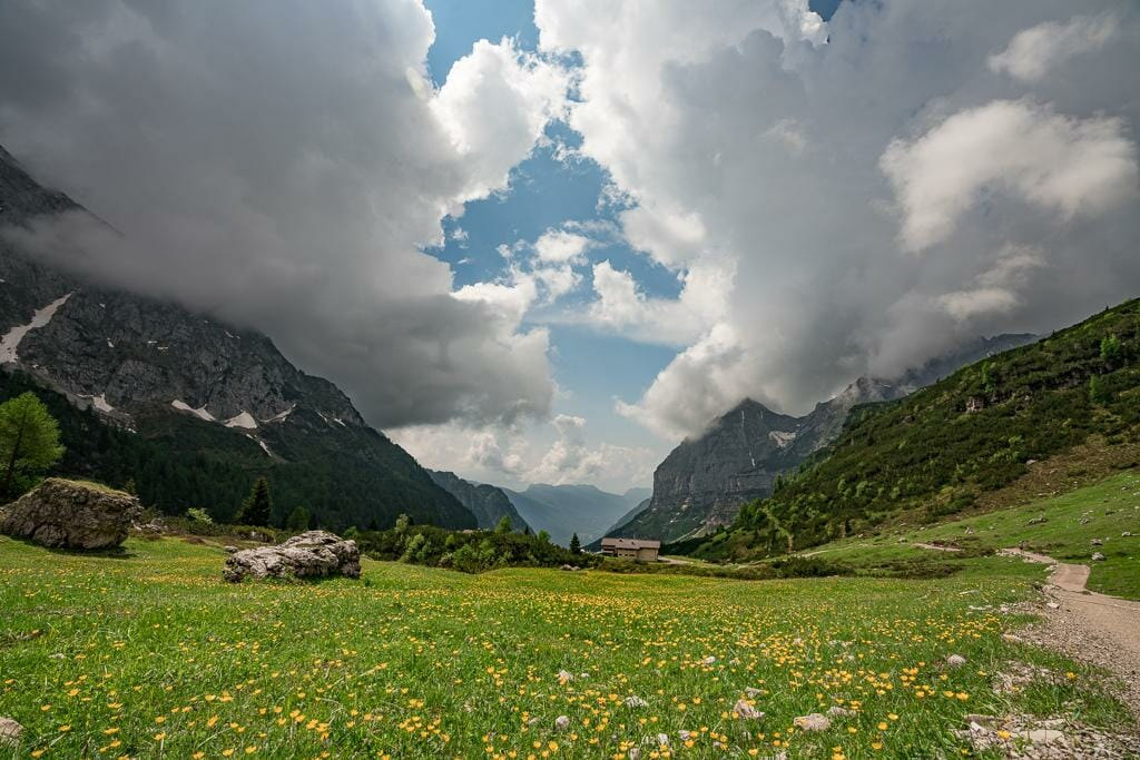 Spring - Best Time to Visit Trentino