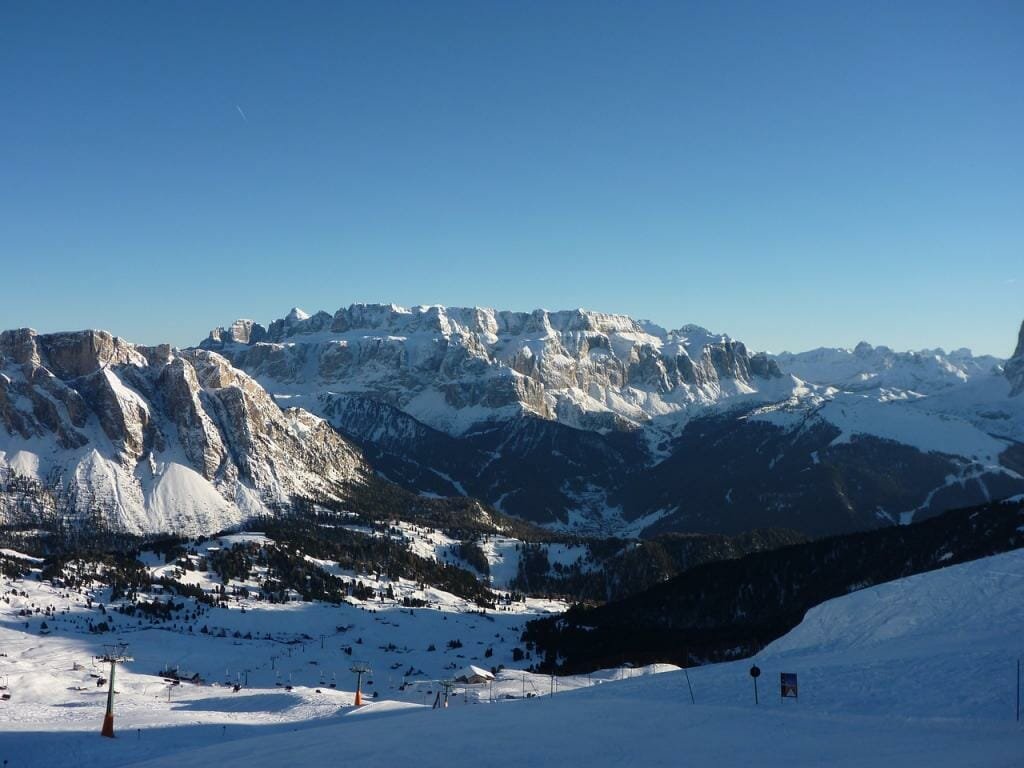 Wintersport in Trentino - Skiing in Trentino - Visit Trentino in Winter