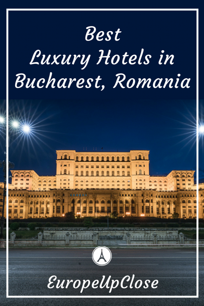 Where To stay in Bucharest - Luxury Hotels in Bucharest #Bucharest #Romania #luxurytravel #travel #hotels #hospitality #traveltips #luxuryhotel #EasternEurope #europe