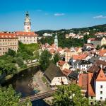 Best Hotels Cesky Krumlov Has to Offer – Editor's Choice