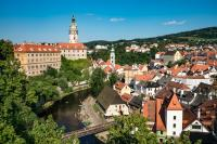 Where to Stay in Cesky Krumlov - Best Cesky Krumlov Hotels