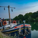 Barge Cruises in France – The Perfect Luxury Vacation