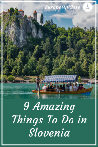 Things to do Slovenia - Things to do in Slovenia #slovenia #Europe #CentralEurope #Sloveniatrip #travel #traveltips #traveling #traveler #LakeBled #Ljubljana