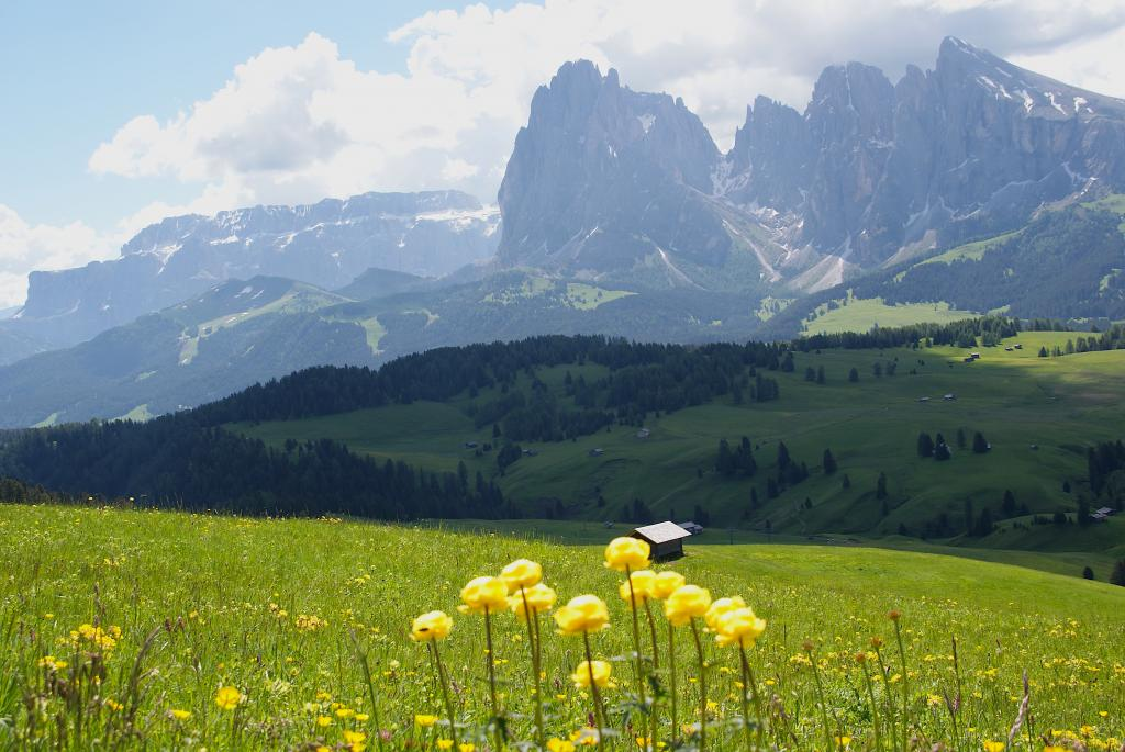 Dolomites Mountains-Things to do in Dolomites Italy