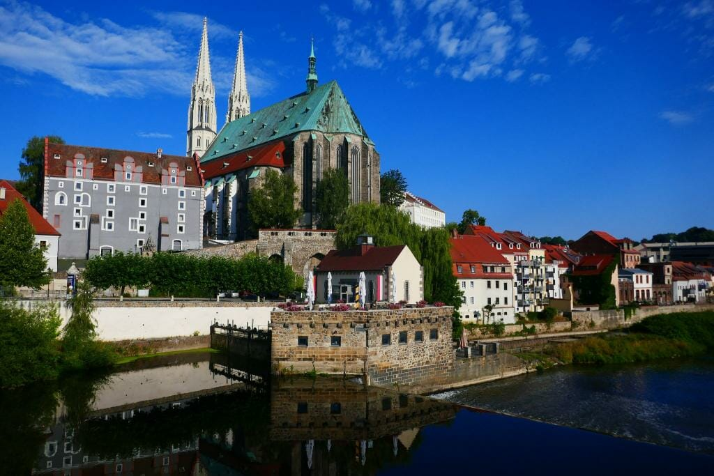 Best Day trips from Prague - Görlitz