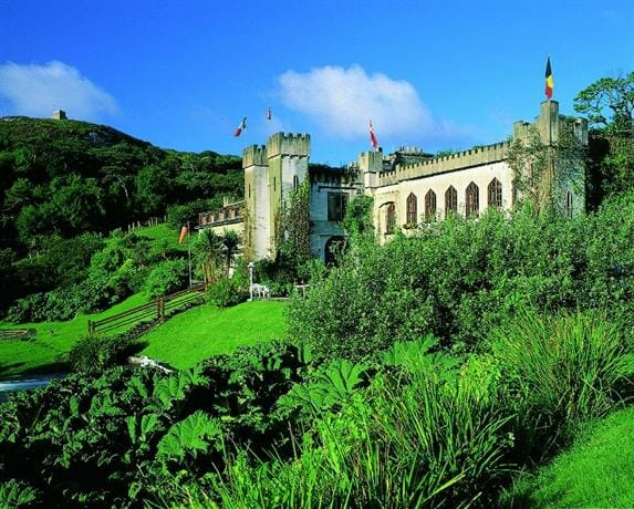 Ireland Castle Hotels; Castle Hotels in Ireland; Best Castle Hotels Ireland