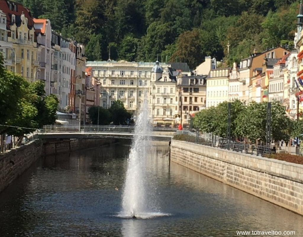 Top Day Trip from Prague - Karlovy Vary UNESCO Site and Spa Town Czech Republic - Best Day Trips from Prague