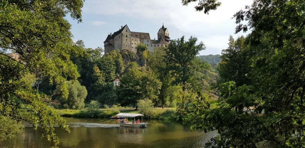Best Day Trips from Prague - Locket Castle - Frequent Traveller - Prague Day Trips
