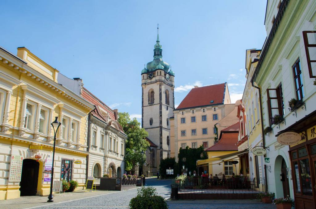 Best Day Trips from Prague - Melnik Czech Republic