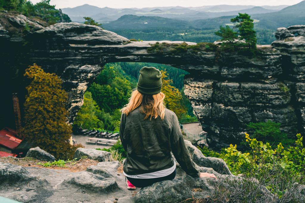 Bohemian Switzerland - Day Trips from Prague