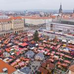 Dresden Christmas Markets 2020