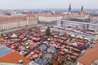 Dresden Christmas Markets; Christmas market in Dresden; Christmas markets Dresden