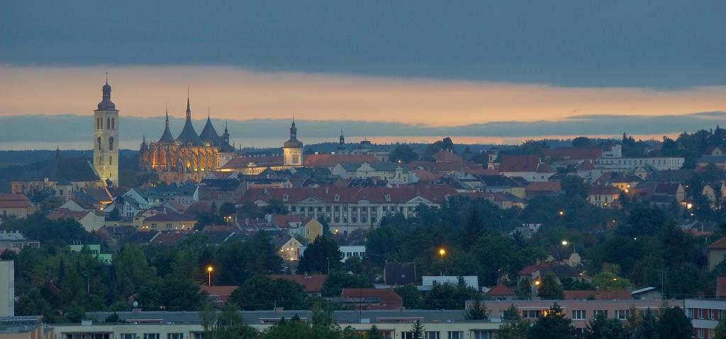 Best Day trips from Prague - Kutna Hora
