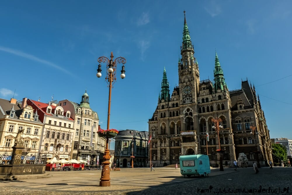 Prague Day Trips - Liberec Czech Republic - Day Trips Prague