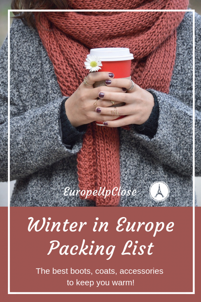 Best Winter packing list Europe - Europe Winter packing list Packing List for Europe winter #Winter #packingtips #packinglist #WinterEurope #Europe #europetrip #travel #traveltips #traveling #traveler #travel #luxury #Fashion #whattowear #EuropeanFashion
