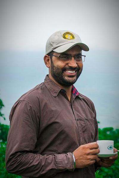 Harpreet Singh - Assistant Manager at Kings Lodge with Pugdundee Safari in Bandhavgarh National Park