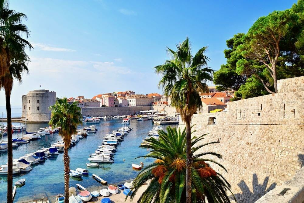 Old Town Dubrovnik-Things to do in Dubrovnik