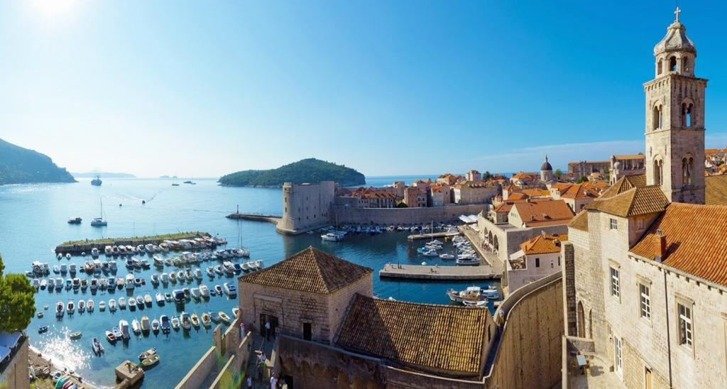 Things to do in Dubrovnik-Things to Do in Dubrovnik Croatia