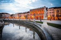 Padua - Best Italy Road Trip - Road trip Italy from Venice to Bologna