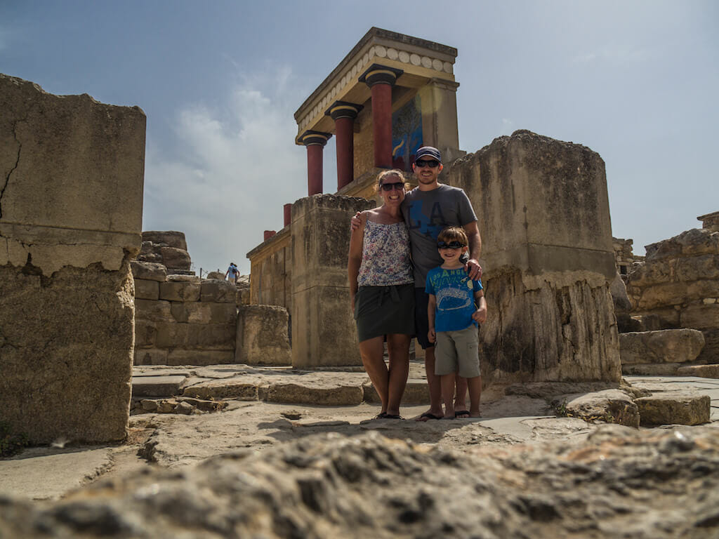 The Family Voyage - Holiday Packing List