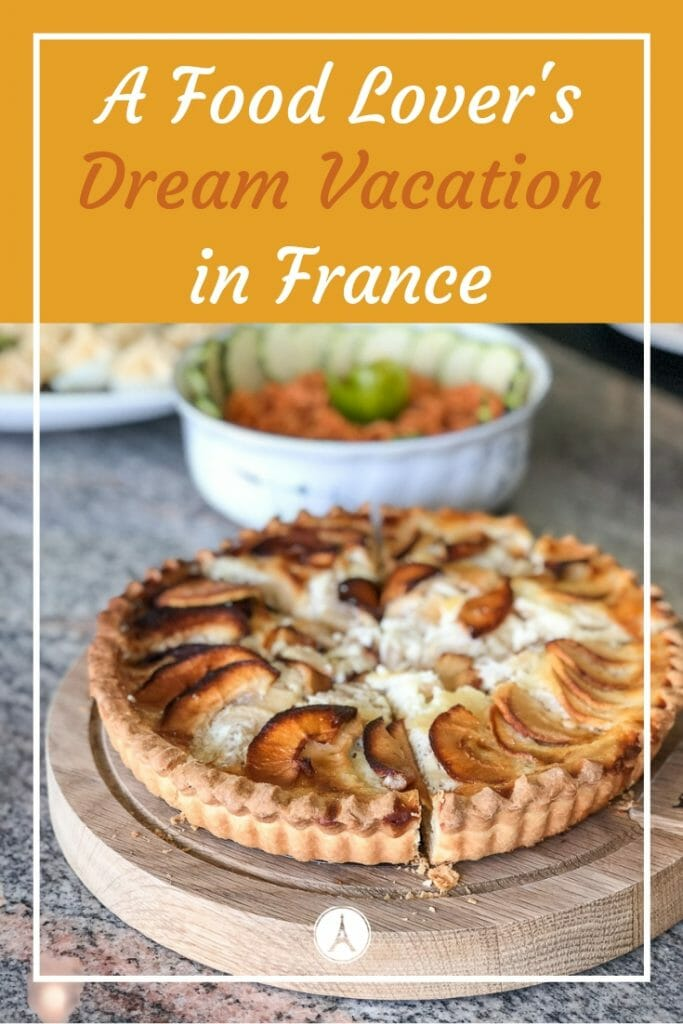 Food Travel France - Discovering French Cuisine on a Barge Cruise through the Champagne with European Waterways #cruise #food #travel #foodie #frenchfood #frenchcuisine #frenchdishes #frenchcooking #cruises #cruising #bargecruise #france #french #traveler #traveling
