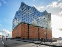 Hamburg Elbphilharmonie - Things to Do in Hamburg