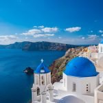 Trip to Santorini – The Greek Island of Magic and Mystery