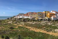 Small Fishing Village on the Atlantic coast of Portugal - Europe Vacation Deals