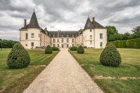 Chateau in Champagne, France - Europe Holiday Deals