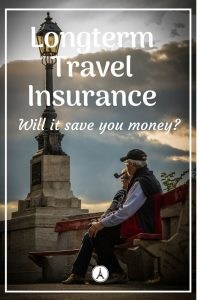 Best Longterm Travel Insurance - Best travel insurance policies and companies and top tips before you buy travel insurance #Traveltips #travel #insurance #travelinsurance #lifetips #adulting #traveladvice #allianz #Safetywing